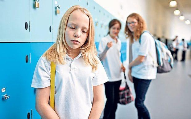 Between 2006 and 2015, there has been an over all fall in reports of bullying