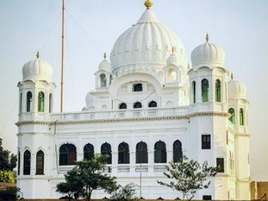 Pakistan will open Kartarpur Corridor to Indian Sikh pilgrims on 9 November, says official