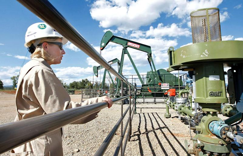 EPA methane report further divides fracking camps