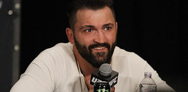 Andrei Arlovski Expects to Make UFC Return As Early as December