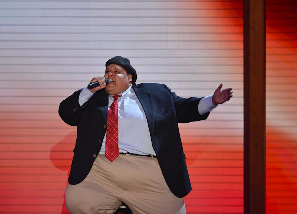<strong>Neal E Boyd</strong><br /><i><strong>Actor (b. 1975)</strong></i><br /><br />Neal was best known as the opera singer who won the third series of 'America's Got Talent'. He later released the album, 'My American Dream', and toured with fellow 'Got Talent' winner, Paul Potts.