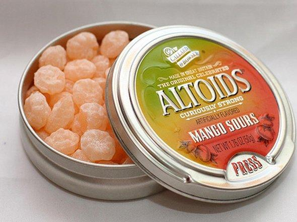 Beloved Snacks You'll Never Be Able to Eat Again
