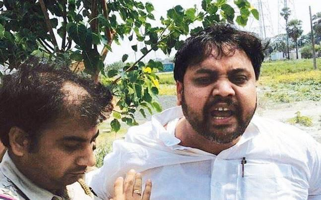 Bihar topper scam mastermind Bachcha Rai's conditional bail scrapped, to remain in jail