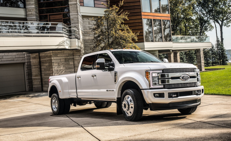 Photo credit: Ford