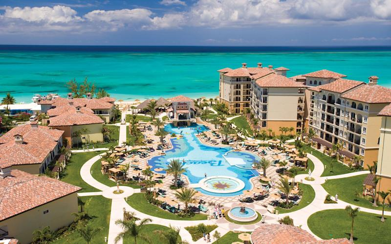 Best All-Inclusive Vacation Packages