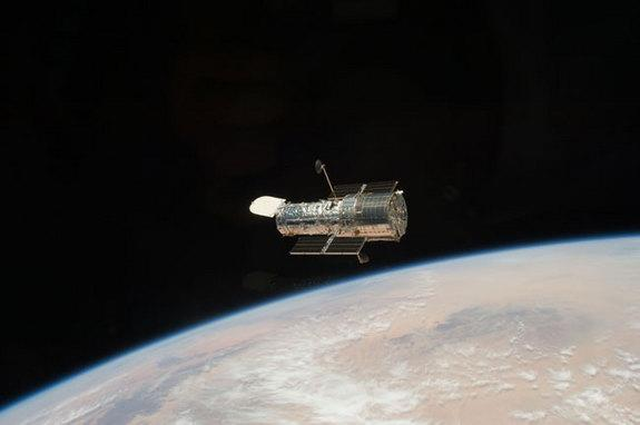 NASA Mulls Missions for Donated Spy Satellite Telescopes