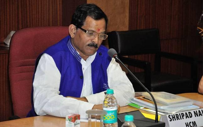Centre spent Rs 166 lakh to impart yoga training to teachers, says AYUSH minister Shripad Yesso