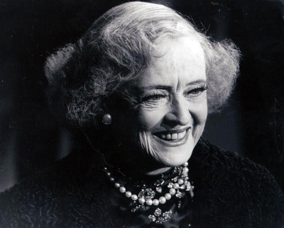 <p>Davis is pictured in New York circa 1981. </p>