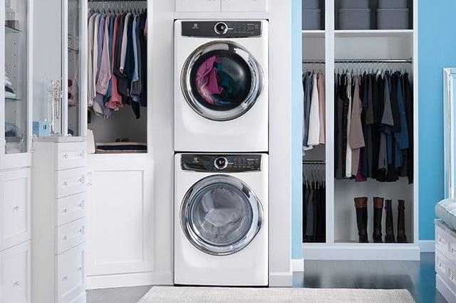 The Best Washing Machines Make Laundry Day A Little Less