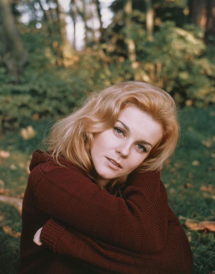"<p>Although born a brunette, Ann-Margret had her hair dyed red for the film <em>State Fair</em> by famed Hollywood hairstylist Sydney Guilaroff, who was also responsible for <a href=""https://www.crfashionbook.com/celebrity/g25324388/words-to-live-by-lucille-ball/"" target=""_blank"">Lucille Ball's</a> signature red locks. </p>"