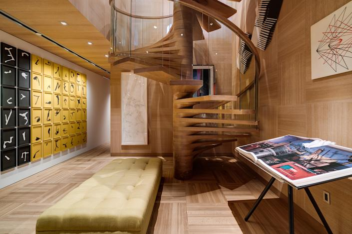 7 Homes for Sale with Jaw-Dropping Staircases