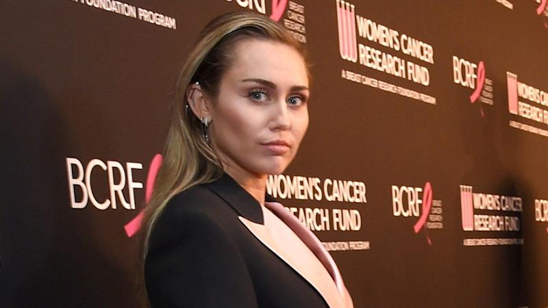 Miley Cyrus Shares Message About Love After Her 2 Breakups