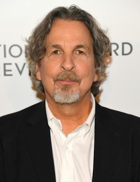 Peter Farrelly attends the 2019 National Board Of Review Gala in New York