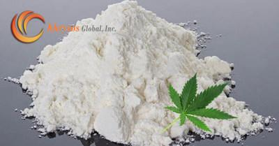 YGYI's Khrysos Industries, Inks $11 Million Supply Contract for Sale and Processing of CBD Isolate Powder.