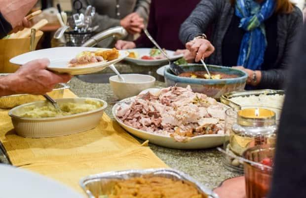 Family Thanksgiving dinner was superspreading event in Renfrew, health official says