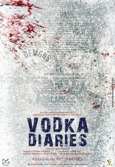 <p>In the misty town of Manali, ACP Ashwini Dixit attempts to solve a series of mysterious murders happening in a single night, which might be connected to the night club, Vodka Diaries. </p>