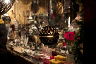 """<p>One of Sweden's most-loved holiday traditions, Skansen's Christmas Market has been held since 1903. Fill up on traditional sausages and spices and lose yourself in the homemade delights, such as mustard, marzipan and hand-dipped candles. Don't miss sampling pepparkakor (gingersnaps) and glögg (mulled wine). See <u><a rel=""""nofollow noopener"""" href=""""https://www.visitstockholm.com/guides/christmas-markets-in-stockholm/"""" target=""""_blank"""" data-ylk=""""slk:visitstockholm.com"""" class=""""link rapid-noclick-resp"""">visitstockholm.com</a></u>. [Photo: Flickr/<u><a rel=""""nofollow noopener"""" href=""""https://www.flickr.com/photos/92666021@N04/"""" target=""""_blank"""" data-ylk=""""slk:csw27"""" class=""""link rapid-noclick-resp"""">csw27</a></u>] </p>"""