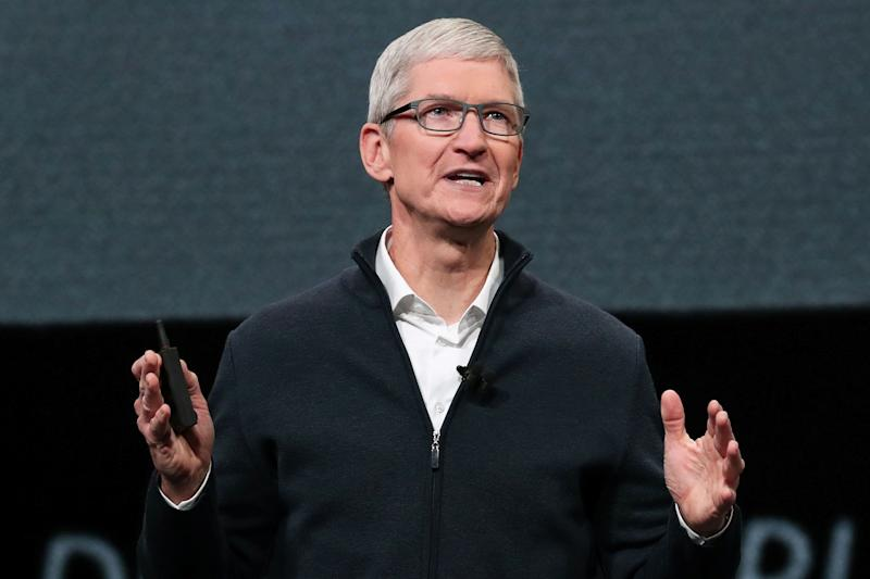 Apple is reportedly cutting iPhone production by 10%