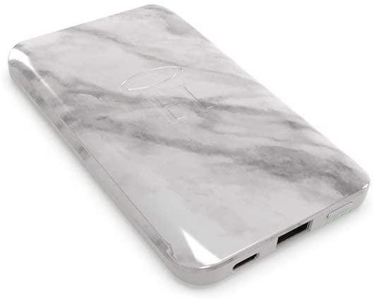 <p>Give them unlimited power with this <span>HALO Marble Portable Power Charger</span> ($40).</p>