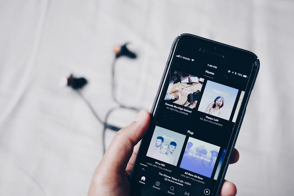 <p>Streaming is seeing record numbers of subscribers (Unsplash)</p> (Fixelgraphy / Unsplash)