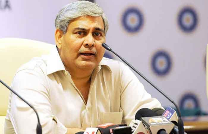 Resignation has nothing to do with ICC-BCCI functioning, says Shashank Manohar