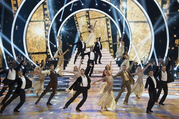 'Dancing With the Stars' Crowns Season 25 Winner