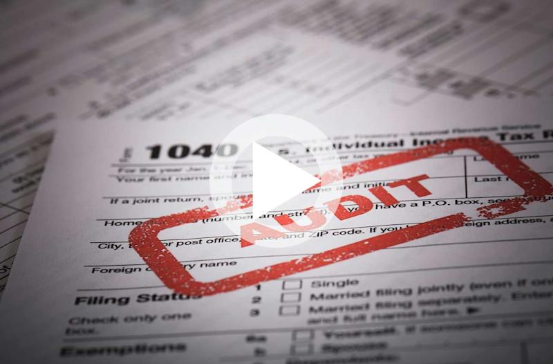 Tax Day Tip: 5 IRS Audit Red Flags