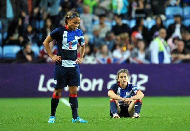 London Olympic Games – Day 7