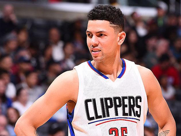 Austin Rivers on Clipper life as the coach's kid: 'I haven't had it easy'