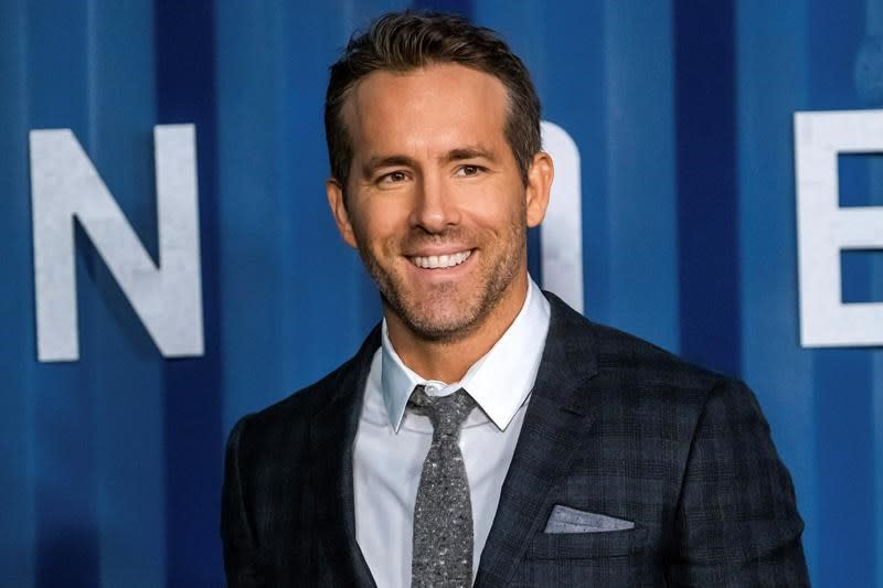 Ryan Reynolds says he related to Peloton actress' plight