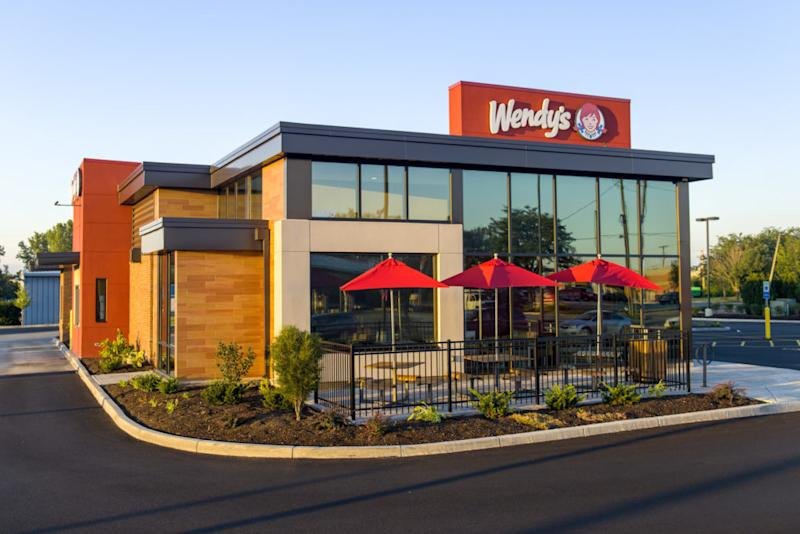 Wendy's Commits an Extra $25 Million to Digital Initiatives This Year
