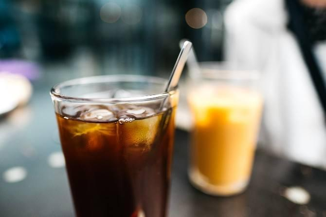 effects of soda on the human body