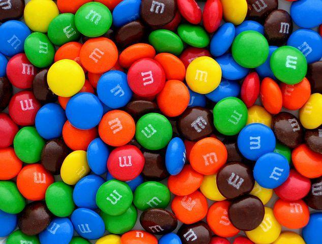"""<p>Soldiers in the Spanish Civil War who ate pieces of chocolate covered in sugar coating inspired Forrest Mars to manufacture <a href=""""/food/a47173/things-you-didnt-know-about-mms/"""" data-ylk=""""slk:M&M's"""" class=""""link rapid-noclick-resp"""">M&M's</a> with a shell to prevent them from melting.</p>"""