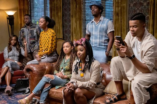 Will There Be a Season 4 of Dear White People? We're Still Not Sure