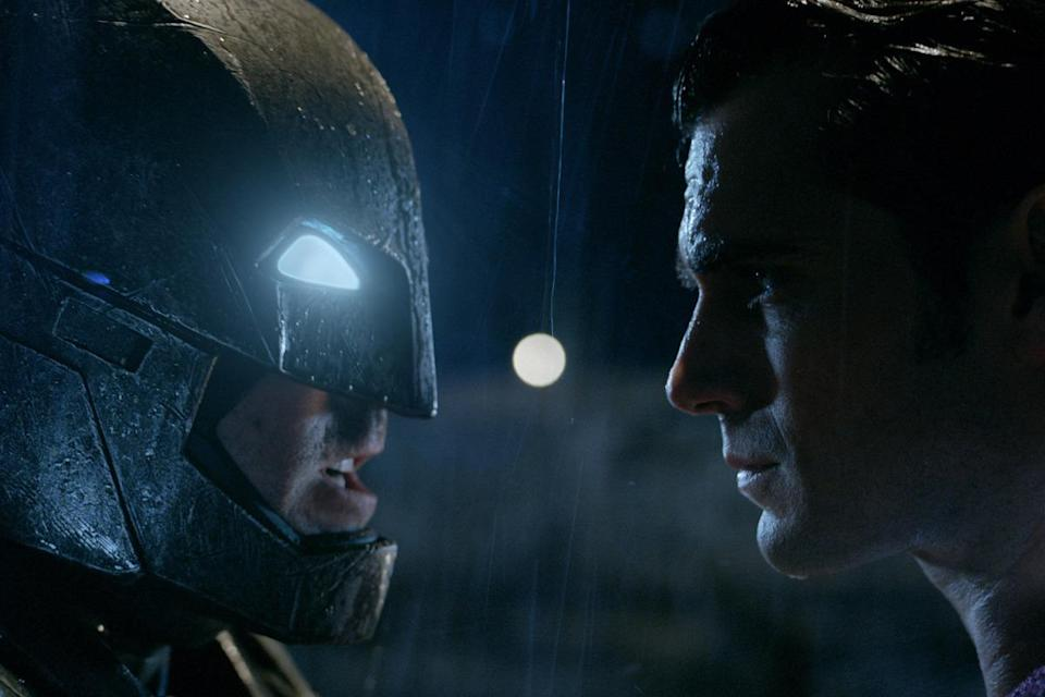 "<p>When Warner Bros. and DC announced their ambitious slate, they said that it would include new installments for their two signature heroes. Affleck is reportedly being wooed <a href=""https://www.yahoo.com/movies/ben-affleck-talks-about-the-possibility-and-timing-181815492.html"" data-ylk=""slk:to helm a solo Batman feature;outcm:mb_qualified_link;_E:mb_qualified_link;ct:story;"" class=""link rapid-noclick-resp yahoo-link"">to helm a solo <i>Batman</i> feature</a>, but it, like the planned <i>Superman</i> sequel, has not been scheduled yet. (Warners has two untitled DC releases penciled in for Oct. 5, 2018 and Nov. 1, 2019.) Meanwhile, a possible <i>Suicide Squad</i> sequel remains only a rumor at this point. </p>"