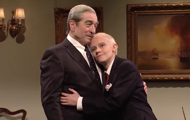 SNL gives Jeff Sessions the flawless sendoff