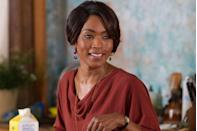<p>Academy Award nominee Angela Bassett led the impressive cast of 2013's <em>Black Nativity</em>, which also starred Jennifer Hudson, Mary J. Blige, Forest Whitaker, and Tyrese Gibson. But the talented names couldn't save this musical/drama from sinking at the box office with a $7.4 million tally.</p>