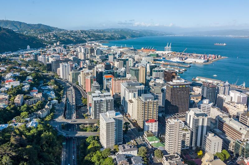 New Zealand Plans to Drop 'Unfavorable' Sales Tax Treatment of Cryptocurrencies