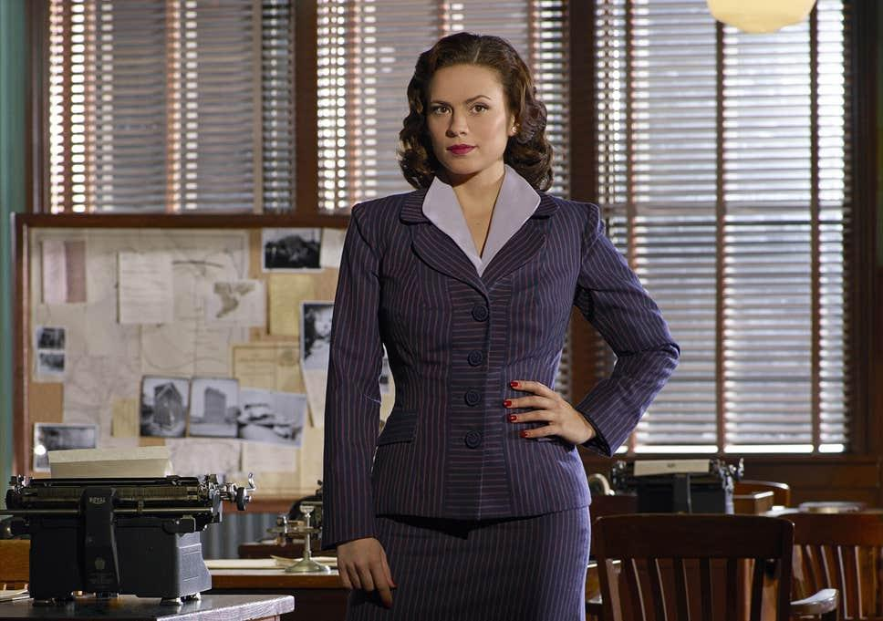 "The Marvel spin-off centred on Peggy Carter following the events of <em>Captain America: The First Avenger </em>and despite securing a loyal following it was cancelled after just two seasons. This was not the plan for the writers who had left the finale of season 2 on a cliffhanger with Thompson's life hanging in the balance and other questions unanswered. ""We've been planting seeds all season for a third season arc and it is obviously because somebody is coming in and stealing that M. Carter file,"" producer Michele Fazekas said in 2016. ""It's very much tied to a third season arc."" At least <em>Avengers: Endgame</em> gave Peggy some form of closure."