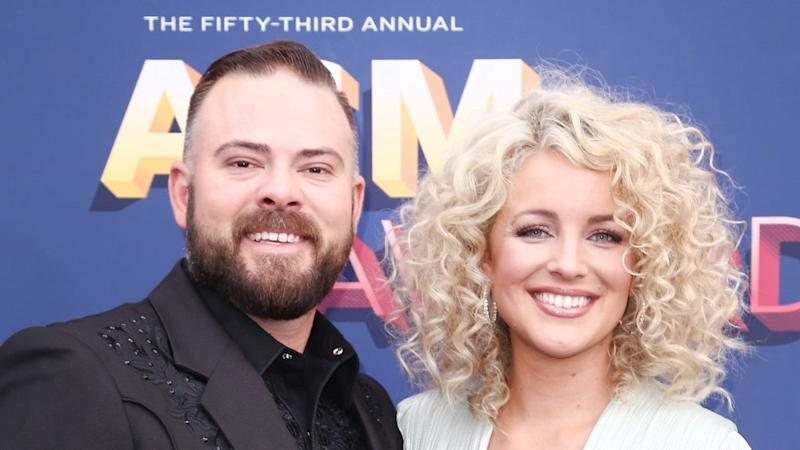 Country Singer Cam Welcomes First Child