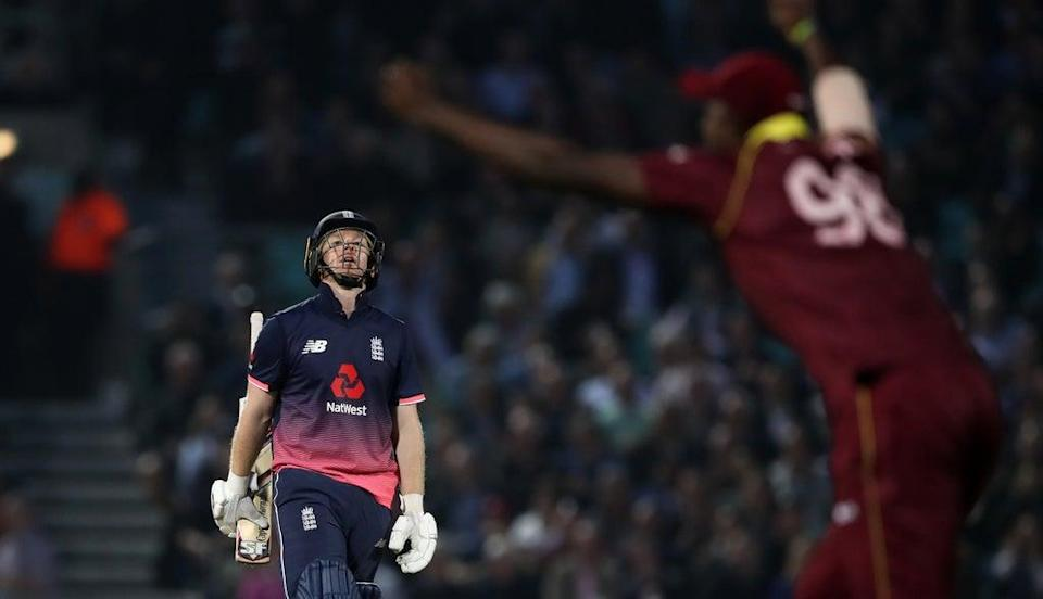 Eoin Morgan and England will start the 2021 World Cup with a rematch of the final from the last edition against the West Indies from five years ago (John Walton/PA) (PA Archive)