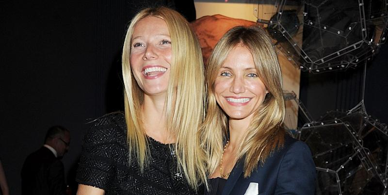 Cameron Diaz reveals the reason she quit acting