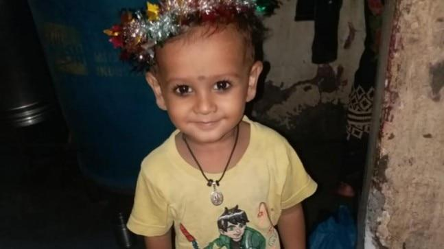 A 2-year-old boy in Mumbai fell down an open gutter on Wednesday night after heavy rain. While officials fear for the worse, there has been no trace of the boy even after 20 hours.