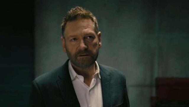 Kenneth Branagh fully supports Christopher Nolan's efforts to make sure Tenet is released in July (Image by Warner Bros)
