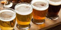 """<p><strong>Craft Beer Club</strong></p><p>craftbeerclub.com</p><p><strong>$44.75</strong></p><p><a href=""""https://go.redirectingat.com?id=74968X1596630&url=https%3A%2F%2Fcraftbeerclub.com%2Fbeer-club%2Fcraft-beer-club&sref=https%3A%2F%2Fwww.goodhousekeeping.com%2Fholidays%2Fgift-ideas%2Fg399%2Fgifts-for-men%2F"""" rel=""""nofollow noopener"""" target=""""_blank"""" data-ylk=""""slk:Shop Now"""" class=""""link rapid-noclick-resp"""">Shop Now</a></p><p>Giving him a six-pack of his favorite brew is fine and all, but a monthly, bimonthly, or quarterly delivery of 12 hand-selected craft beers is a more unique way to encourage him to crack open a cold one.</p><p><strong>RELATED: </strong><a href=""""https://www.goodhousekeeping.com/holidays/gift-ideas/g21073238/beer-gifts/"""" rel=""""nofollow noopener"""" target=""""_blank"""" data-ylk=""""slk:Gifts Made for Beer Lovers"""" class=""""link rapid-noclick-resp"""">Gifts Made for Beer Lovers</a> </p>"""