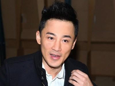 Raymond Lam wants to date openly