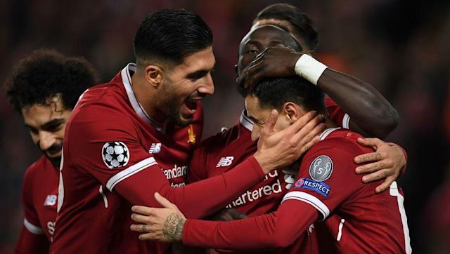 <p><strong>Possible Opponents:</strong> Basel, Bayern Munich, Juventus, Shakhtar Donetsk, Porto, Real Madrid.</p> <br><p>With only PSG scoring more, Liverpool have been great entertainers in this season's competition. The Reds topped their group with 12 points, scoring 23 goals and being involved in a number of ridiculous games along the way. They netted seven twice, both against Maribor and Spartak, but also collapsed while three goals up to draw away to Sevilla. </p> <br><p>The Reds will be full of confidence going into the last 16, but should they be drawn against one of the big guns, their defence may be their downfall. Klopp says that everyone would want to avoid them, but Bayern, Juve and Madrid will definitely fancy their chances. </p>