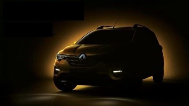 """Upcoming Renault Triber has been developed for India and is """"super-spacious"""" and """"ultra-modular"""". It will have a length of 3.99 meters and occupy the space between Renault Kwid and the company's SUVs."""