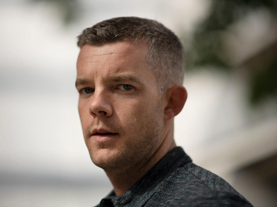 Russell Tovey: 'Everything that is not white, straight and male has had to fight to be seen and heard' (Geoff Pugh/Rex)