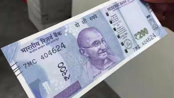 "Internet Is Running Rich With ""New Rs 200"" Notes"